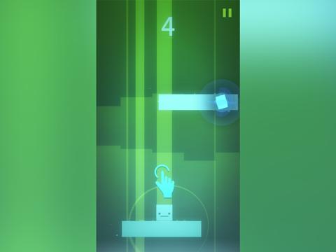 Screenshot of Beat Stomper