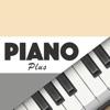 ピアノ + - ぴあの 楽器 練習 ( Piano HD )
