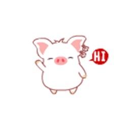 White Pig Jim