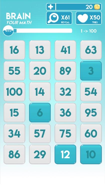 Speedy Math - Puzzle Game