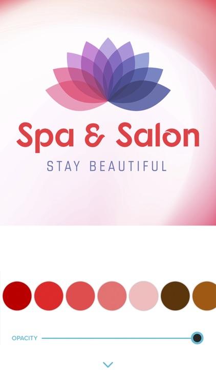 Logo Maker - Logo Design Shop screenshot-6