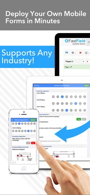 FastField Mobile Forms on the App Store