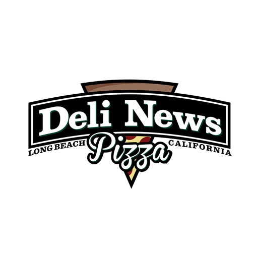 Deli News Pizza