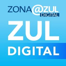 ZUL: Zona Azul São Paulo SP