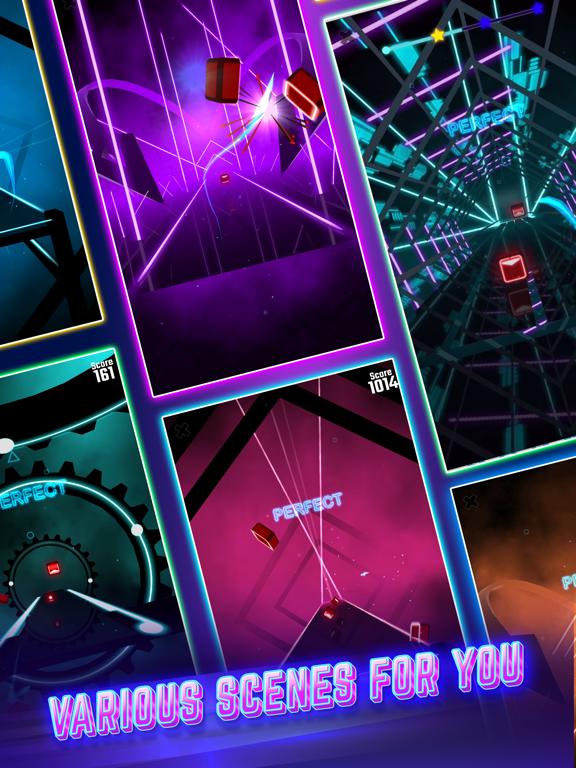 Beat Blader 3D screenshot 13