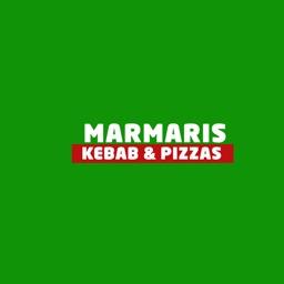 Marmaris Kebab Pizzas
