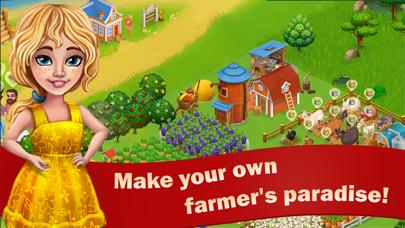 Green Valley Farm: dream story free Rubies hack