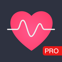 Heart Rate Pro-Health  Monitor - wenpeng zeng Cover Art