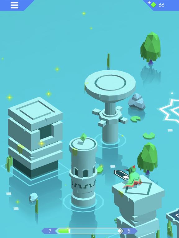 Tricky Pillars screenshot 6