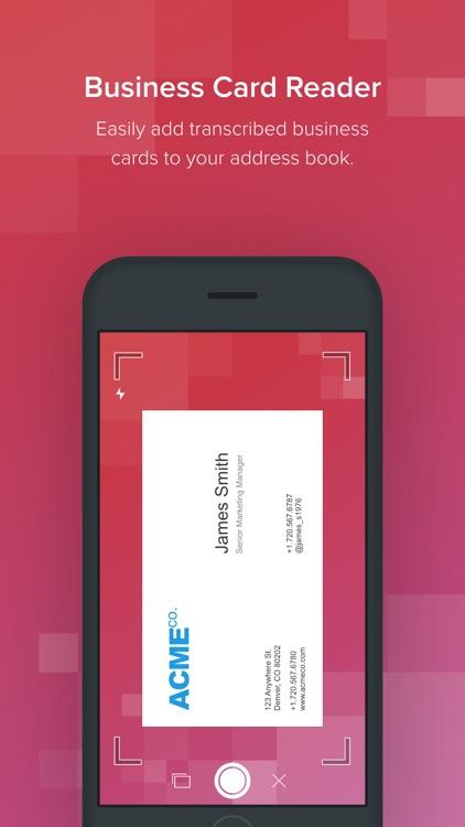 FullContact   Address Book screenshot-0