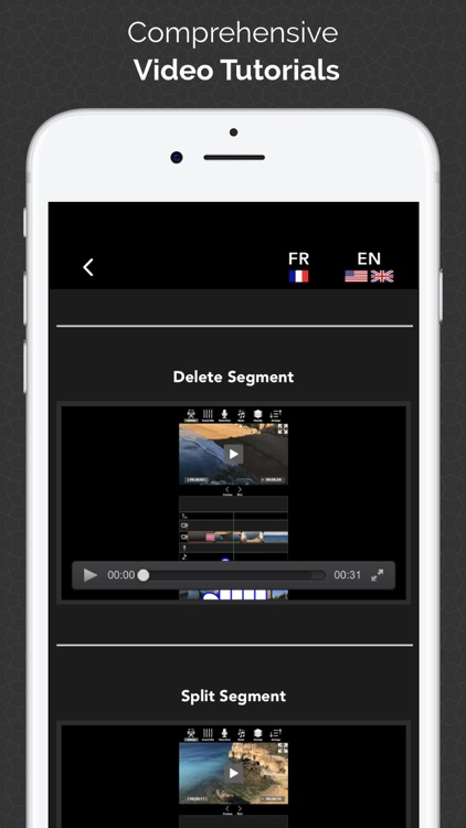 CTpro: Video Editor Pro Mojo screenshot-7