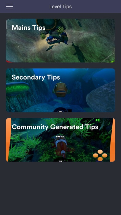 GameNet for - Feed & Grow:Fishのおすすめ画像3