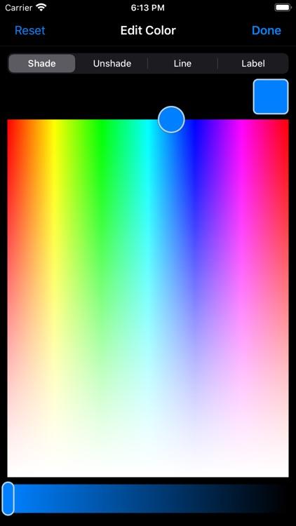 Venn Diagram Shader screenshot-9