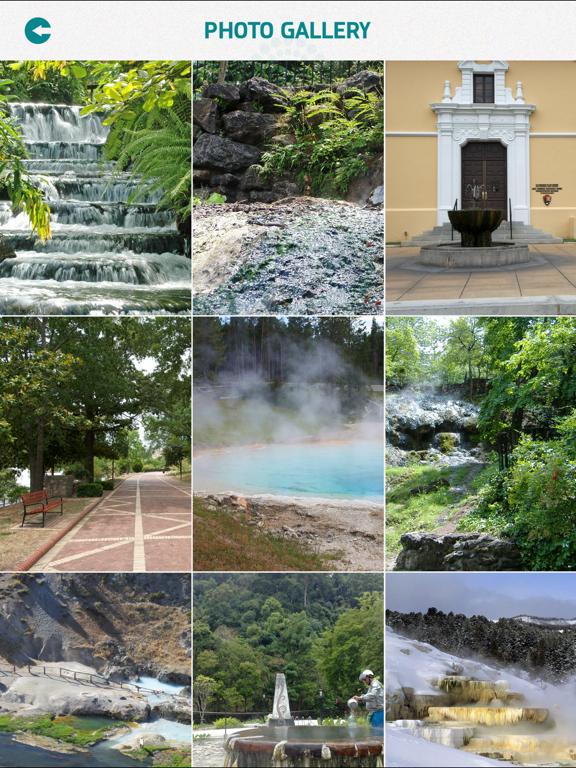 Hot Springs National Park screenshot 9