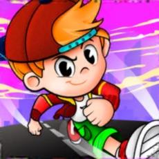 Activities of Kids Rush Runners