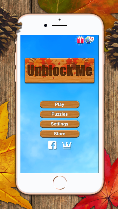 Tải về Unblock Me Premium cho Pc