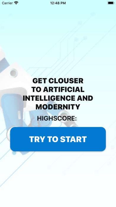 This Artificial Intelligence screenshot 2