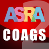 American Society of Regional Anesthesia and Pain Medicine - ASRA Coags アートワーク