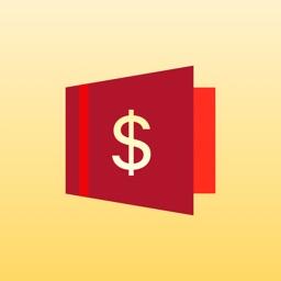 iMoney : My Money Manager