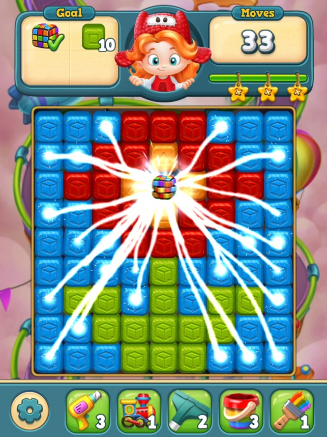 Toy Blast on the App Store