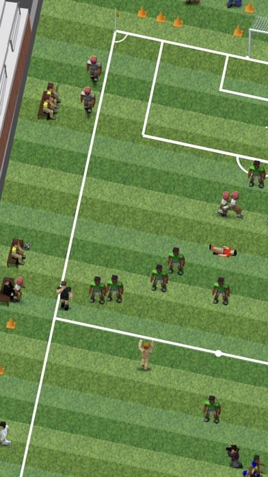 Thug Life Soccer Football screenshot #3