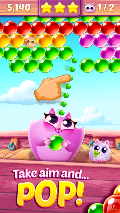 Cookie Cats Pop free Coins hack