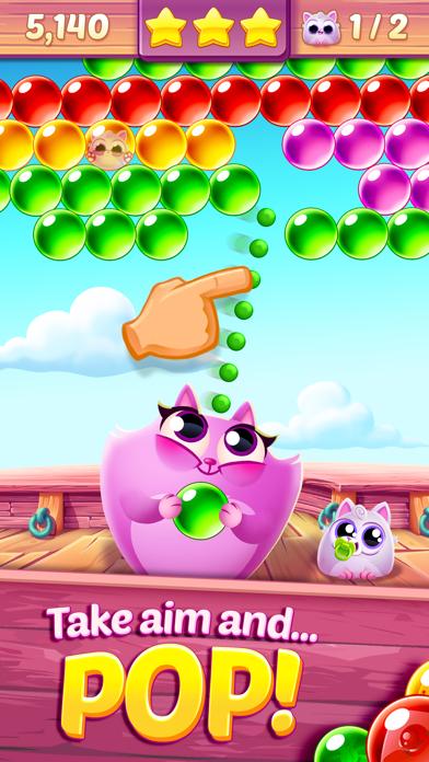 Cookie Cats Pop Screenshot