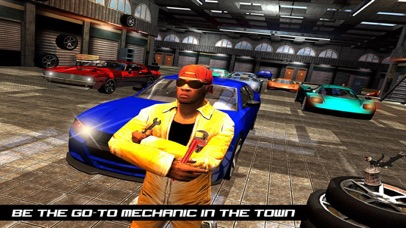 Car Mechanic 2019 screenshot 5