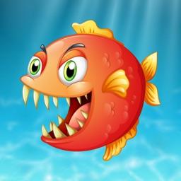 Deep Sea, Dangerous Underworld