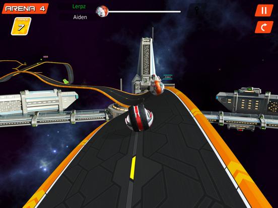 GyroSphere Tournament screenshot 10