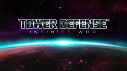 Tower Defense: Infinite War - 窓用