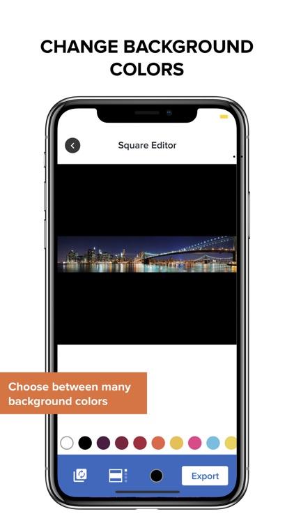 Giant Square PRO - Grids+ screenshot-8
