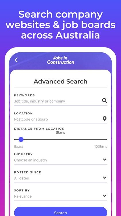 Construction Jobs screenshot-3
