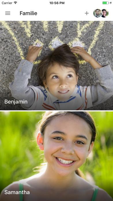 Herunterladen Google Family Link für Eltern für Pc