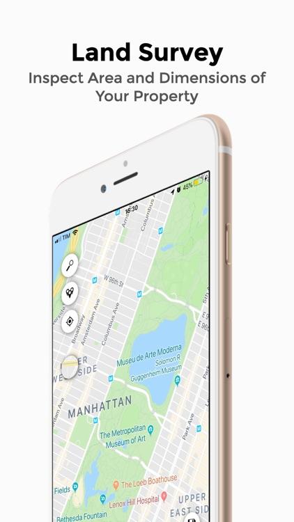 Property Survey GPS screenshot-0