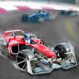Formula Sports Car Racing 2020