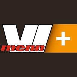 Vi Menn +