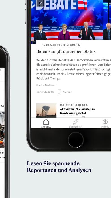 FAZ.NET - Nachrichtenのおすすめ画像3
