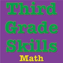 Third Grade Skills Math