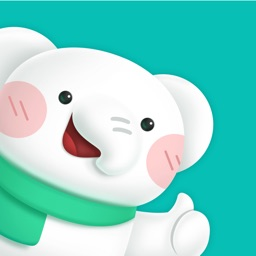 河小象思维-3-7岁宝宝算术思维启蒙