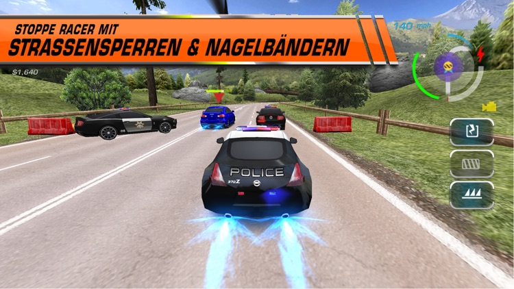 Need For Speed Hot Pursuit By Electronic Arts