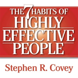 The 7 habits audiobooks