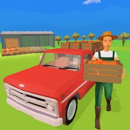 Fruity Drive - Farm simulator