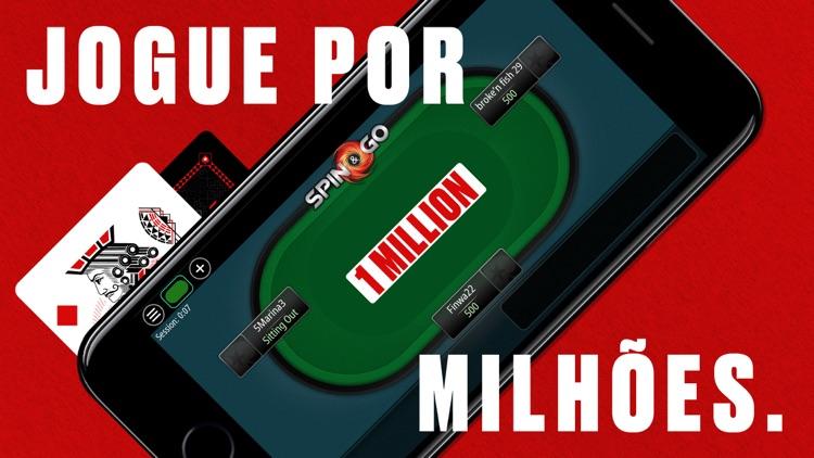 PokerStars Jogos de Poker