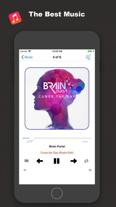 Musica Offline Mp3: TuMusicCaptura de pantalla de3