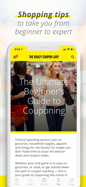 Kcl Shop Deals Coupons On The App Store