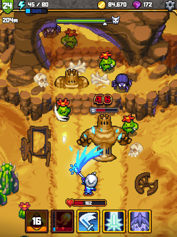 Dash Quest 2のおすすめ画像1