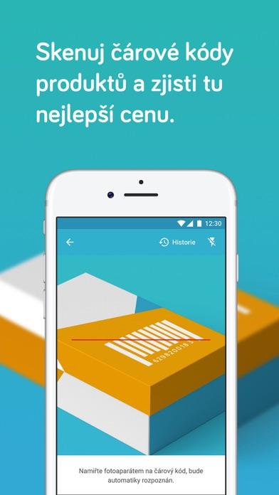 Heureka - váš nákupní rádce screenshot three