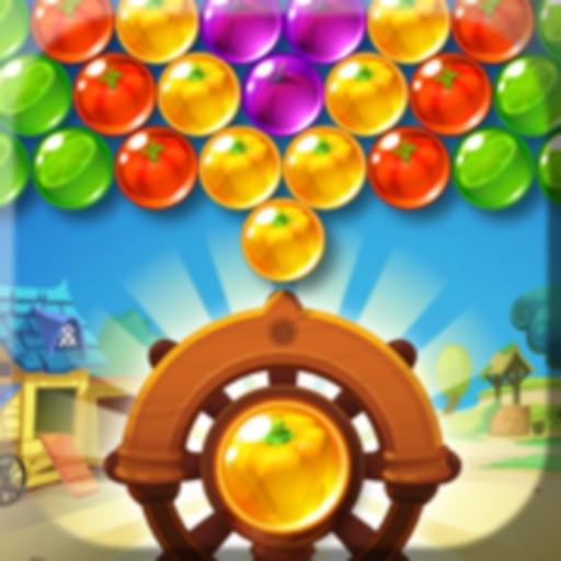 Bubble CoCo: Color Match Pop iOS App