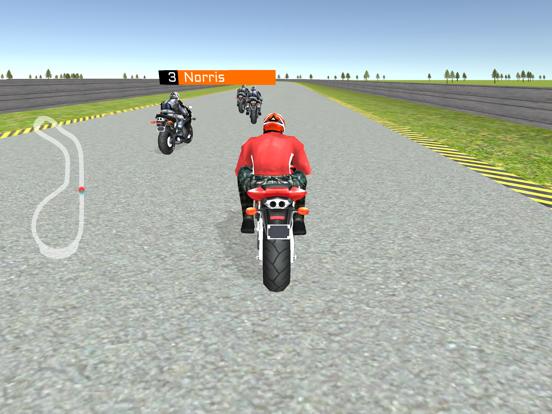 Bike Racing : Knockout 3D screenshot